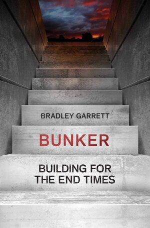 Kniha Bunker od Bradleyho Garretta