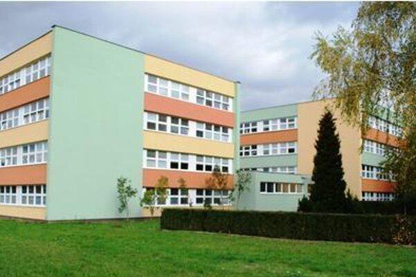 Základná škola s materskou školou Centrum I v Dubnici nad Váhom