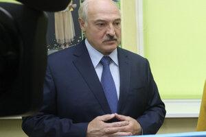 Prezident Alexander Lukašenko otvoril nový školský rok v Bielorusku.