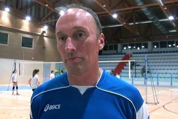 Tibor Štrajánek bude nástupcom Jaroslava Vlka. Naposledy pôsobil na Malte.