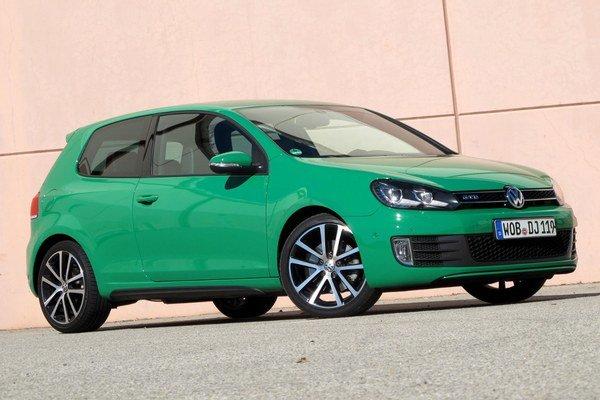 """Nový Volkswagen Golf má byť ešte úspornejší a viac """"zelený"""" ako model GTD."""
