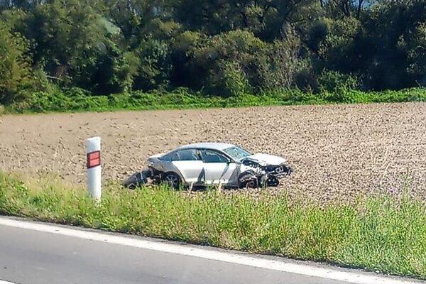 Alkohol bol u oboch vodičiek negatívny.