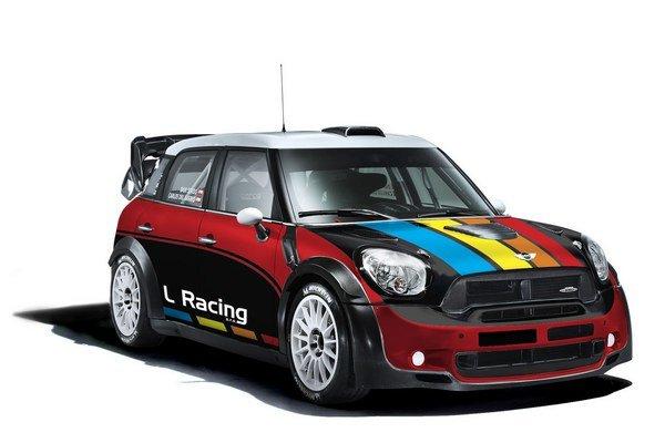Auto má za sebou slávnu minulosť v Majstrovstvách sveta WRC. Jazdil s ním Dani Sordo.