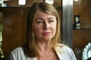 Aneta Büdi sa stala riaditeľkou Asociácie profesionálnych hokejových klubov.