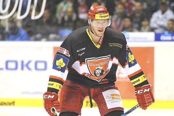 Jakub Langhammer odohral v Česku tri stovky zápasov.