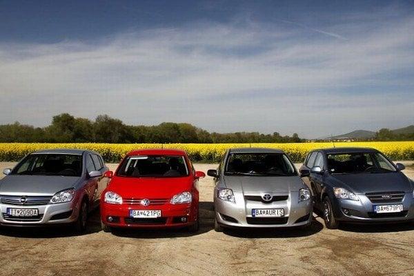 Rebríček spoľahlivosti automobilov a značiek zostavuje Britská spoločnosť Warranty Direct.