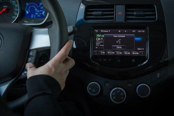 Asistentka Siri neponúkne všetky funkcie dostupné v mobilných zariadeniach, no v rámci hlasového ovládania funkcií automobilu, to bude aj tak krok vpred.