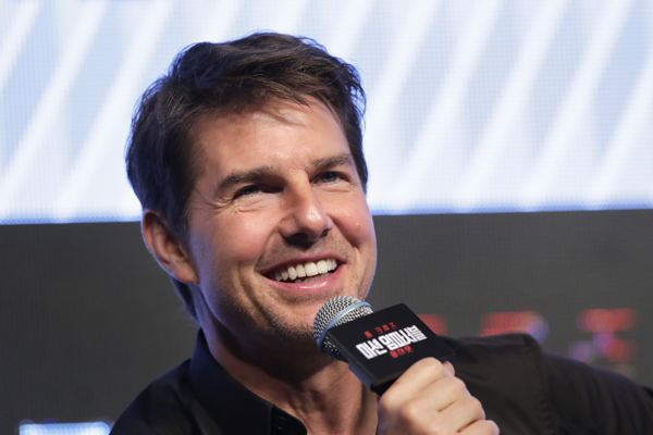 Herec Tom Cruise sa chystá do vesmíru, chce nakrútiť vôbec prvý film mimo Zeme.