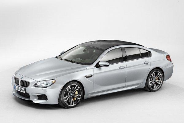 Je pravdepodobné, že M6 Gran Coupé bude oficiálne predstavené na januárovom autosalóne v Detroite.