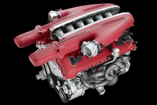 Motor V12 použitý aj vo Ferrari F12 Berlinetta by mohol byť vyladený až na výkon 800 koní.