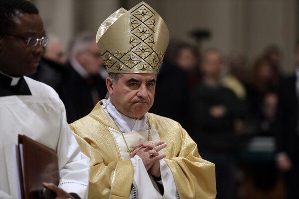 Experti Rady Európy začínajú finančný audit vo Vatikáne