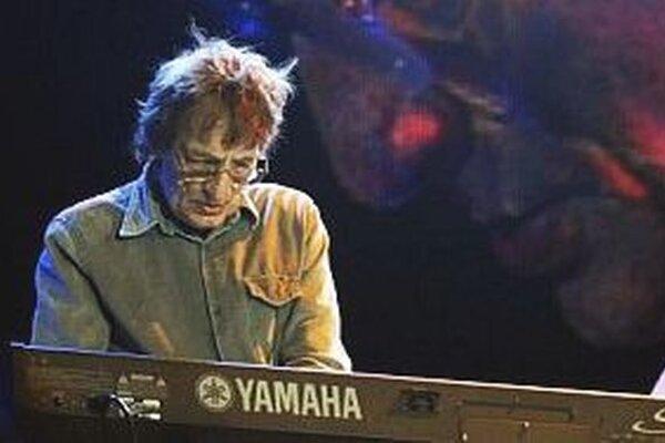 Marián Varga na koncert NHJ zo zdravotných dôvodov nepríde.