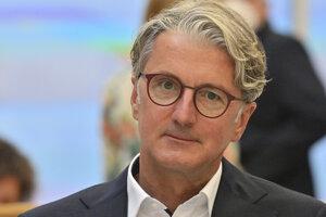 Bývalý generálny riaditeľ automobilky Audi Rupert Stadler.
