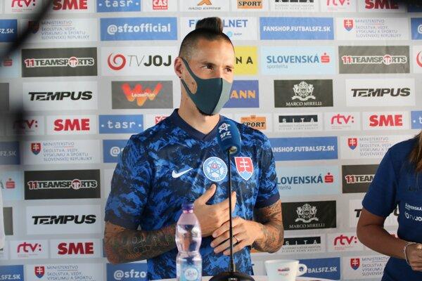 Marek Hamšík.
