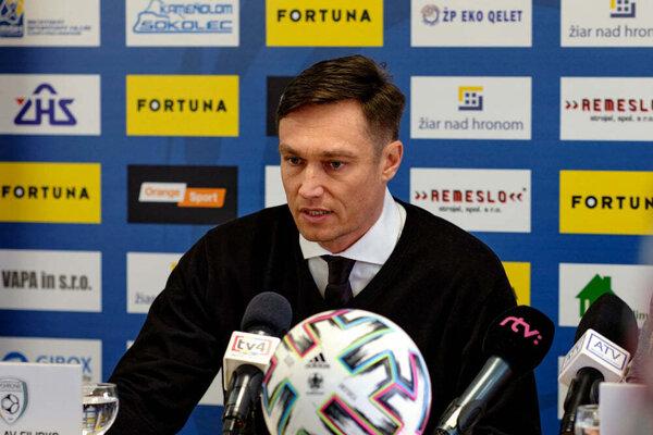 Miroslav Filipko.