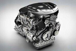 Šesťvalcová naftová pohonná jednotka s objemom tri litre, ktorá roztáča kolesá novinky Maserati Ghibli, produkuje výkon 202 kW (275 k) a 600 Nm krútiaceho momentu.