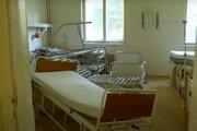 Zdravotníci a pacienti sa síce z historického pavilónu odsťahovali, ale väčšina zariadenia s nimi neodišla.