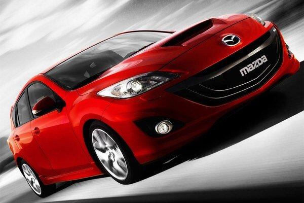 Súčasnú Mazda3 MPS poháňa prepĺňaný 2,3-litrový motor s výkonom 260 konských síl.