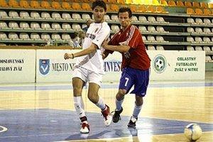 Vo finále turnaja tím PFA Vráble porazil Chrenovčanov.