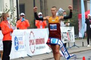 Matej Tóth vyhral v Dudinciach švrtýkrát, čím vytvoril nový rekord.