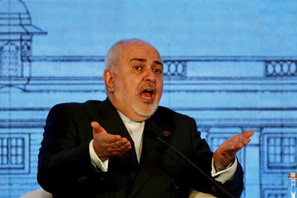 Irán odsúdil urážanie moslimov, ide o zneužitie slobody slova