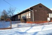 Vo Fekišovciach je odberné miesto v bývalej škole. Na snímke z januára 2019.