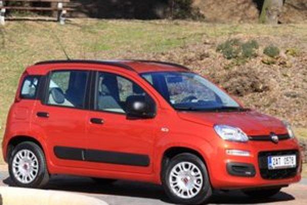 Panda bude pre Fiat v nasledujúcom období kľúčovým modelom.