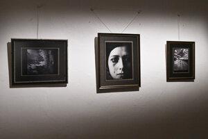 Výstava pražského fotografa Jana Saudka.