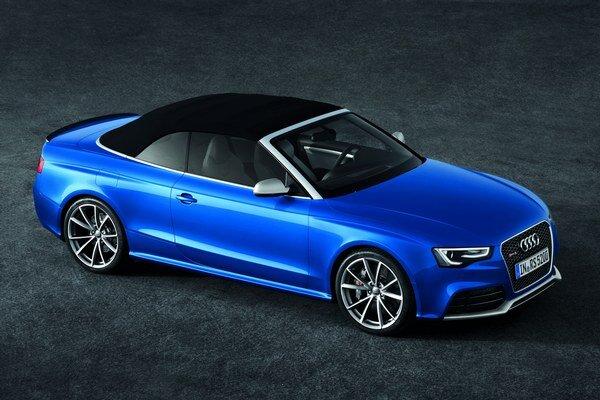 Audi predstavilo svoju novinku moderne - online prezentáciou.