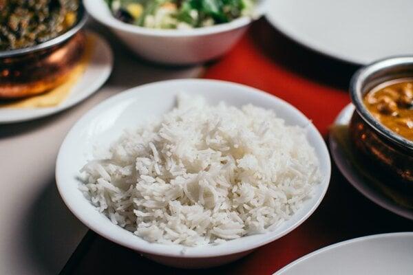 Ryža patrí medzi najviac konzumované potraviny na svete.