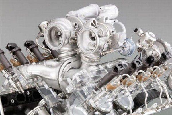Motor BMW typu Twin Turbo bude mať aj tri valce.