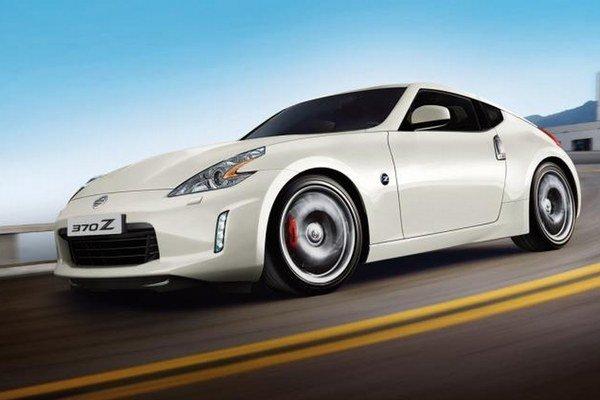 Technika ostala, no omladenie Nissanu prospelo.
