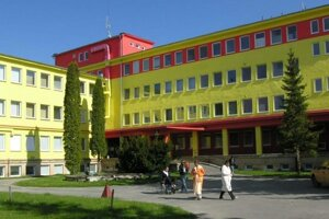 Ľubovnianska nemocnica.