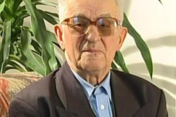 Michal Slivka bojoval proti totalitnému režimu, jeho deti preto vylúčili z vysokých škôl.