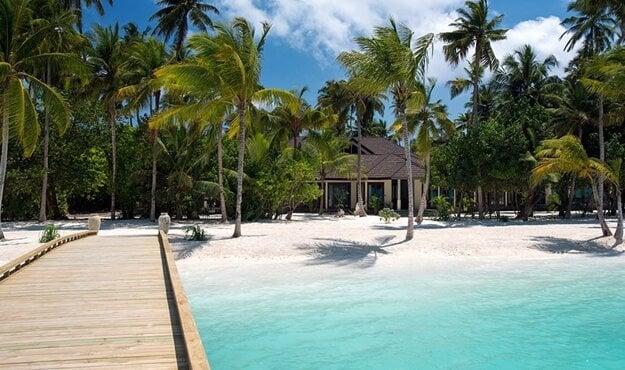 Atmosphere Kanifushi Maldives 5*