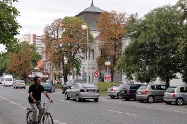 Zlaté Moravce čaká búrlivá jeseň.