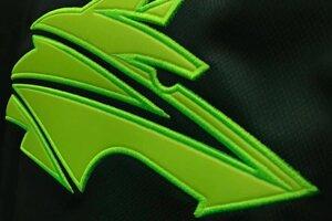 Nové žilinské logo sa vyníma aj na dresoch.