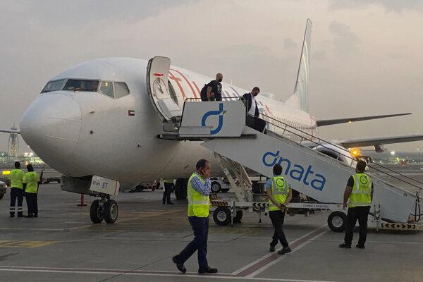 Dubajská nízkonákladová letecká spoločnosť flydubai spustila priame lety do izraelského hlavného mesta Tel Aviv.
