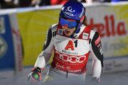 Petra Vlhová vyhrala paralelný obrovský slalom v Lechu.