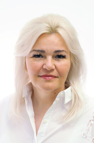 JUDr. Silvia Tatarková, advokátka