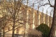 Eton College.