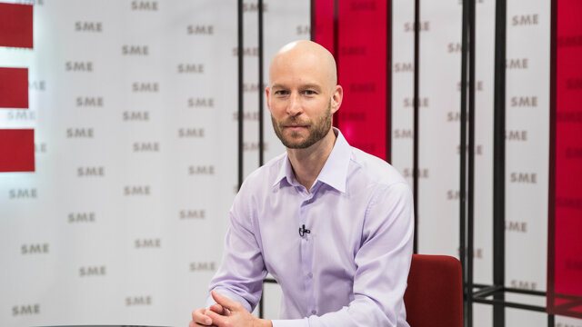 Tomáš Hellebrandt v relácii Rozhovory ZKH.