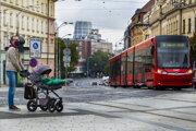Hlavné mesto Bratislava.