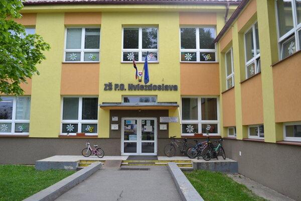 Základná škola P. O. Hviezdoslava v Snine otvorí najviac tried.