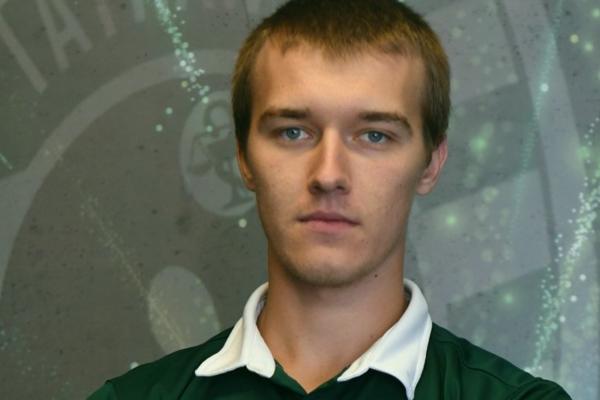 Dávid Michalka