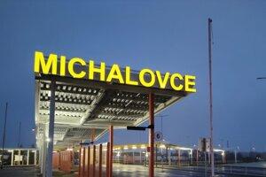 Výstavba stála takmer 1,2 milióna eur.