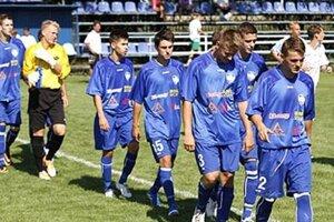 Starší dorastenci FC Nitra neobhájili prvenstvo z vlaňajška.