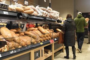Ceny potravín by mohli dokonca klesnúť.