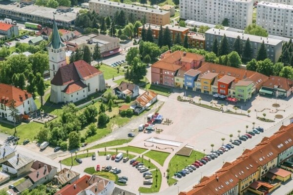 Okres Stropkov je prvým z východného Slovenska v zelenej fáze.