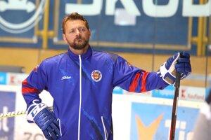 Andrej Podkonický v súčasnosti.
